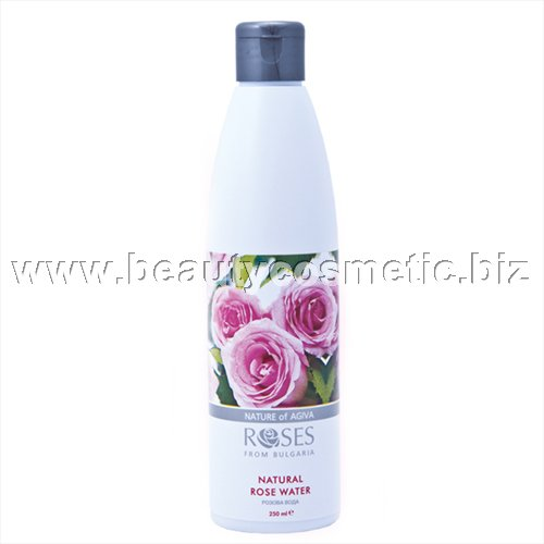 Agiva Rose water