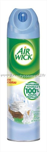 Air Wick Cotton & White Lily  Spray air freshener