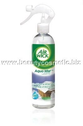 Air Wick Aqua Mist Cool Linen