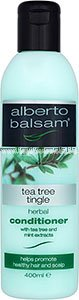 Alberto Balsam Tea Tree & Mint