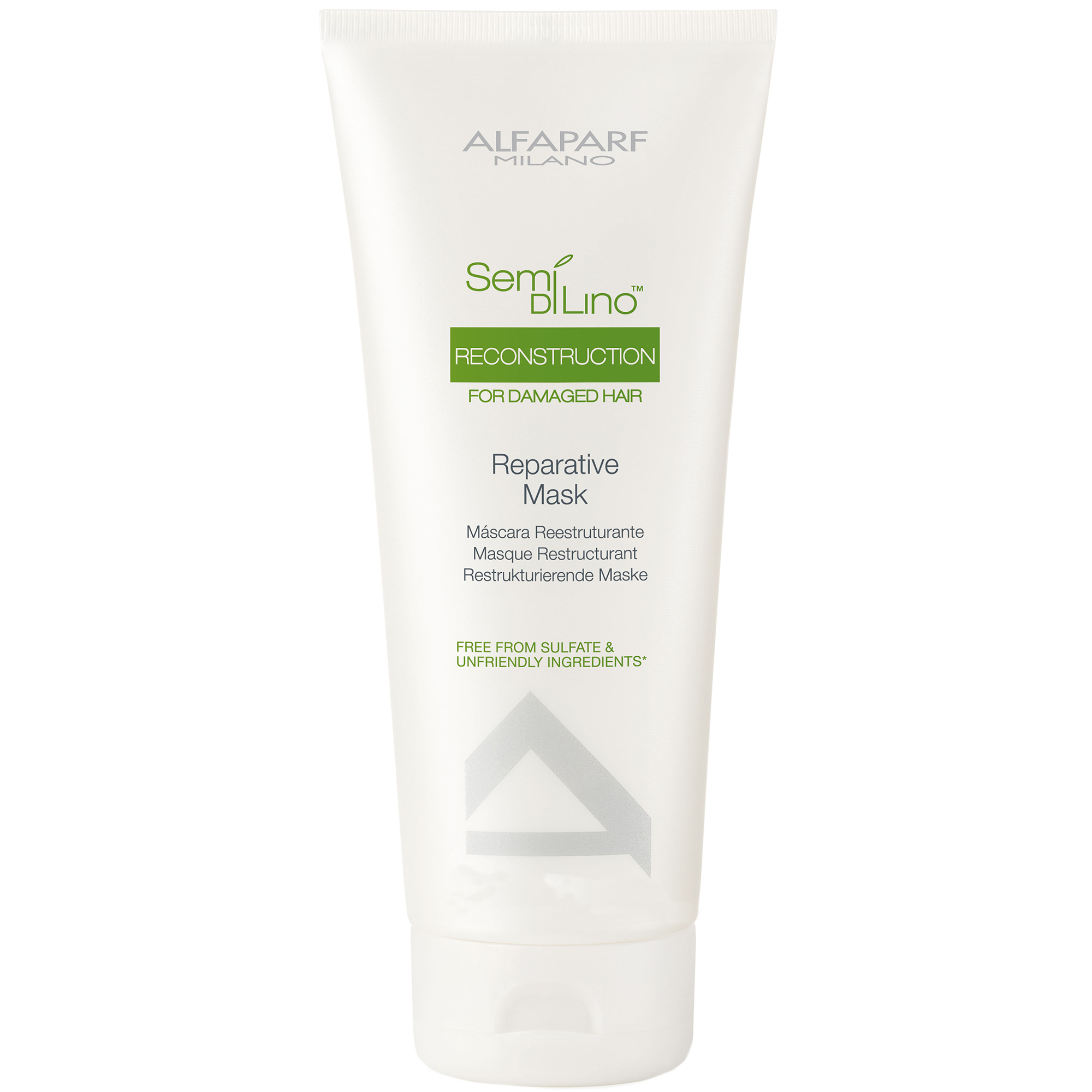 Alfaparf Semi Di Lino Reparative repair mask 200ml