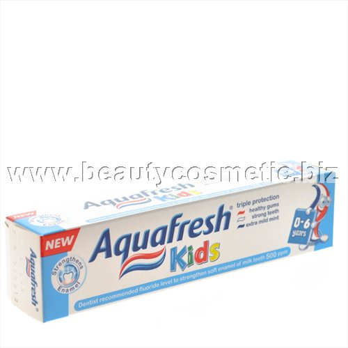 Aquafresh kids