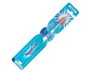 Aquafresh White&Shine toothbrush