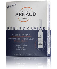Institut Arnaud Perle & Caviar Prestigious cell renewal treatmen