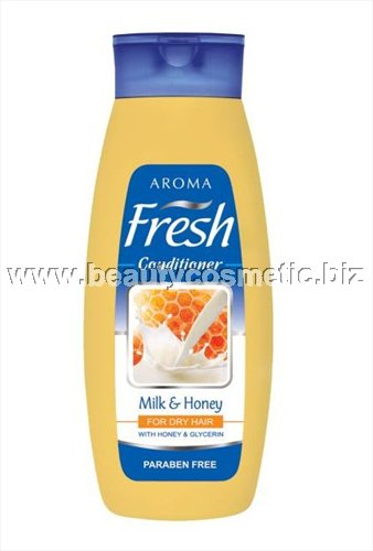 Aroma Fresh milk and honey conditioner