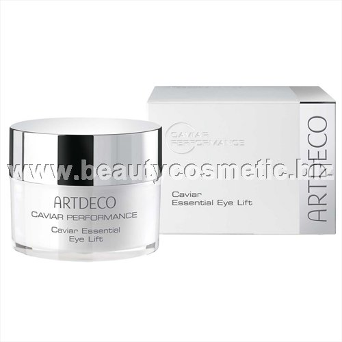 Artdeco Caviar Essentials високоефективна грижа околоочи с хайве