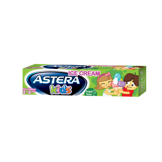 Astera Kids Ice Cream