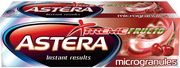 Astrea Xtreme Fructo microgranules паста за зъби