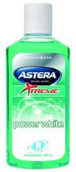 Astera Xtreme Power White вода за уста