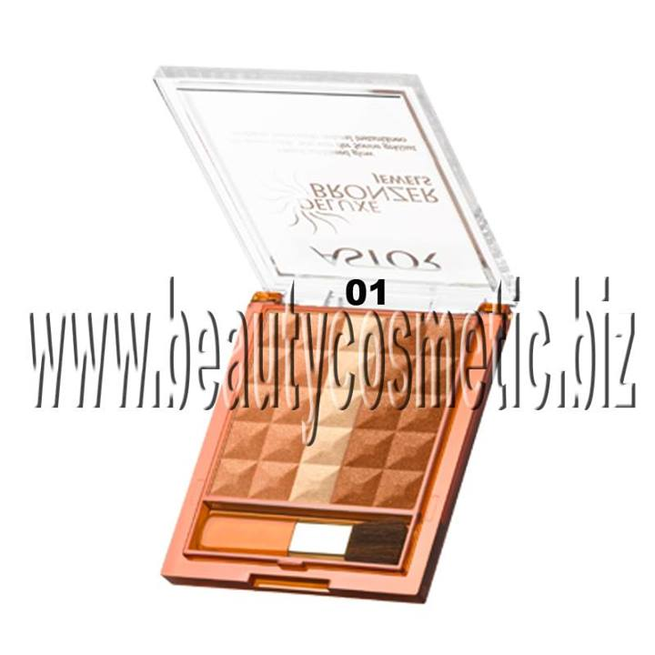 Astor Deluxe Bronzer Jewels