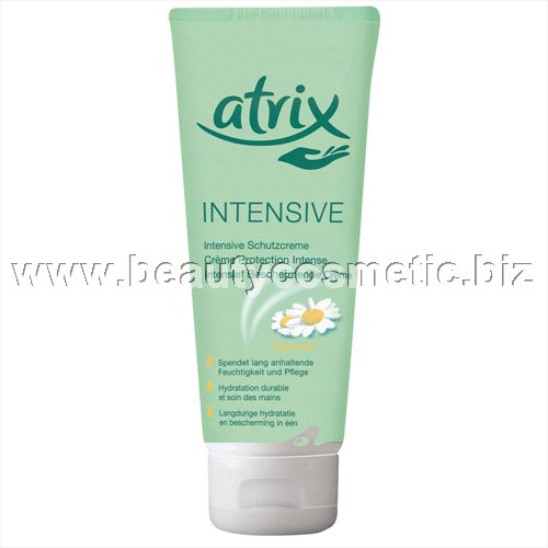 Atrix hand cream with chamomile
