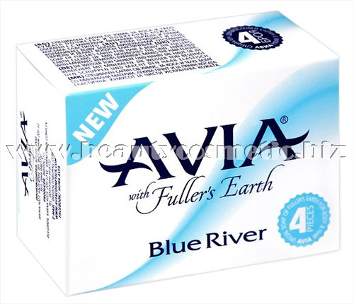 Avia Blue River сапун