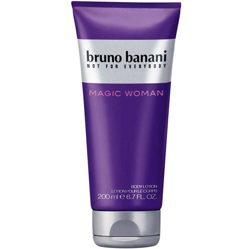 Bruno Banani Magic Woman Body Lotion