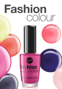 Bell Fashion Colour