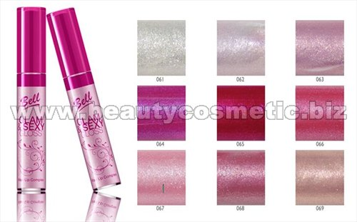 Bell Glam & Sexy Gloss