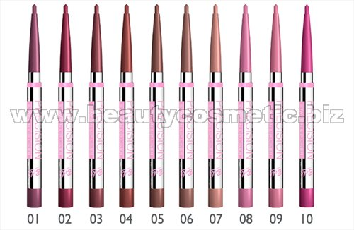 Bell Precision long lasting automatic lip pencil