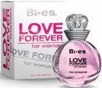 Bi Es Love Forever White EDP W