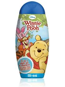 Bi-Es Disney Winnie The Pooh Bath & Shower gel