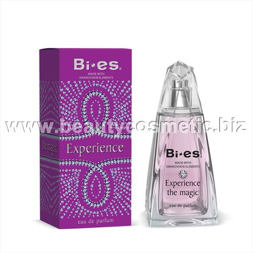 Bi-es Experience the Magic EDP