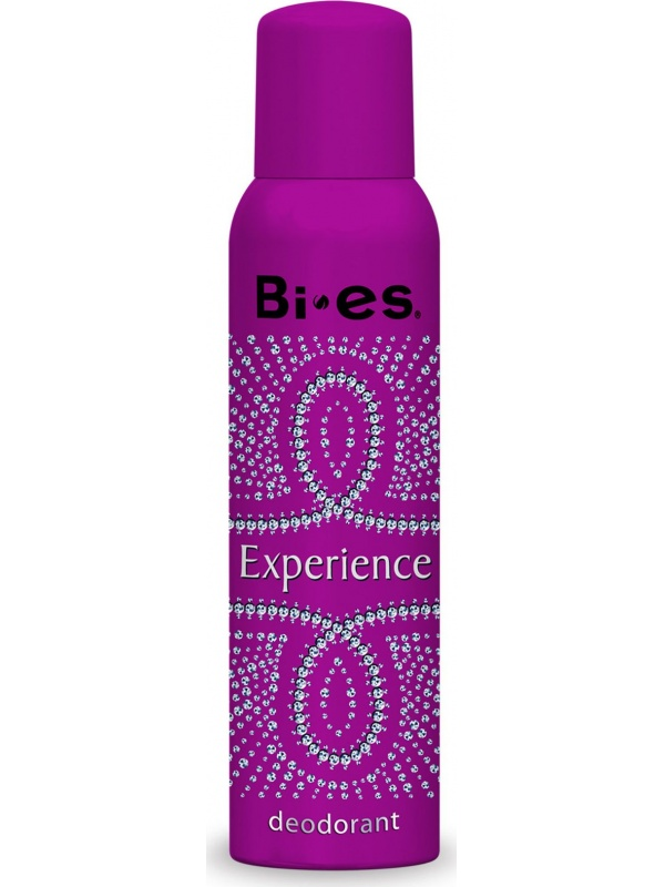Bi-es Experience the Magic deo spray