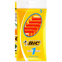 Bic Sensitive Shavers