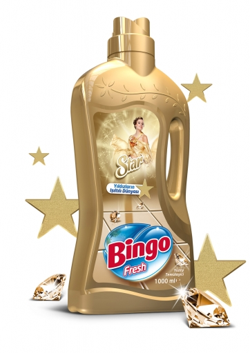Bingo Fresh Star 1л