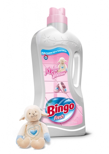 Bingo Fresh Sweet Home 1л