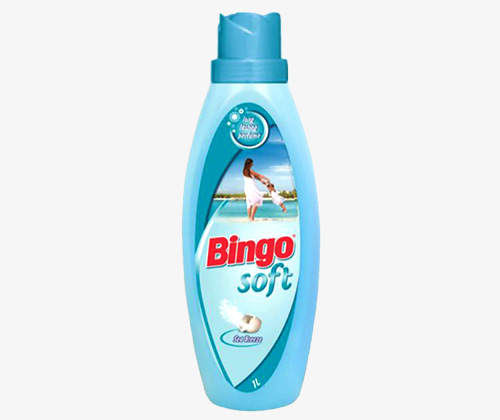 Bingo Soft Sea breeze  омекототел
