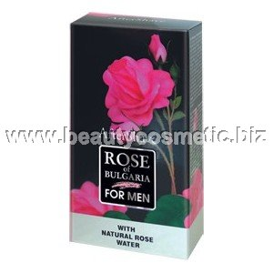 BioFresh Rose of Bulgaria after shave