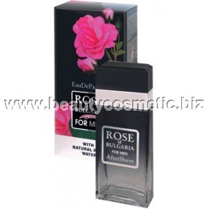 BioFresh Rose of Bulgaria EDT for men