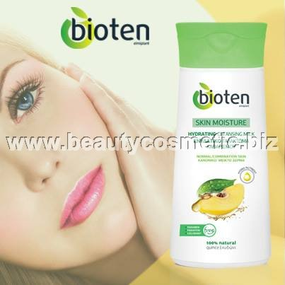 Bioten Cleansing milk for normal & mixed skin