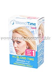 Blond Time Blond 1+2
