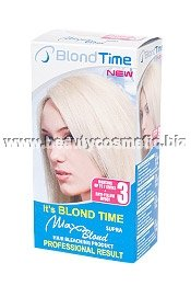 Blond Time Max Blond