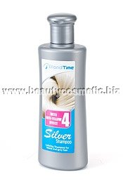 Blond Time Silver Shampoo