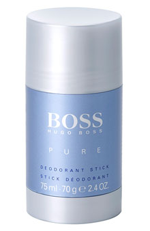 Boss Pure Deodorant Stick