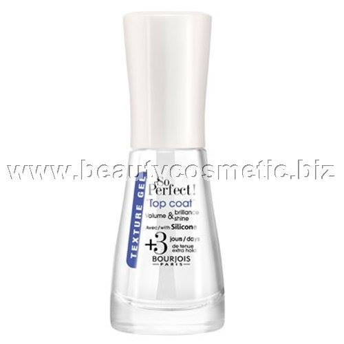 Bourjois top coat