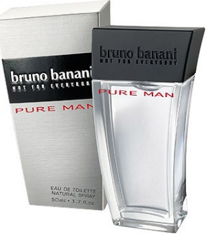 Bruno Banani Pure Man EDT