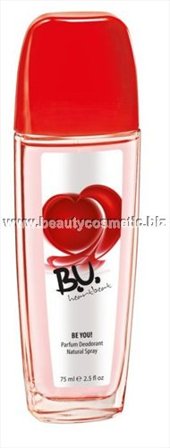 B.U. Heartbeat natural spray