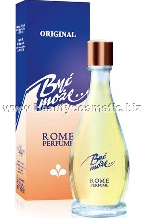 Miraculum Byc Moze Rome EDT