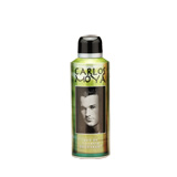 Carlos Moya green deo spray