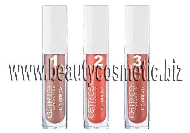 Catrice Siberian Call Lip Cream