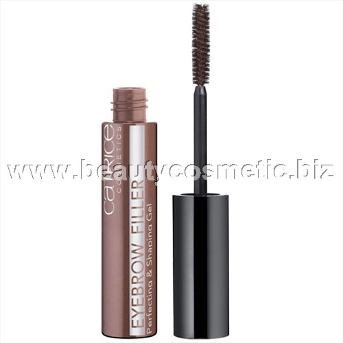 Catrice Eyebrow Filler Оформящ гел за вежди