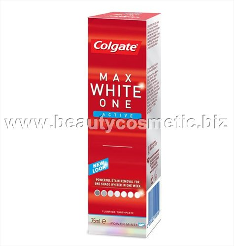 Colgate Max White One Active паста за зъби