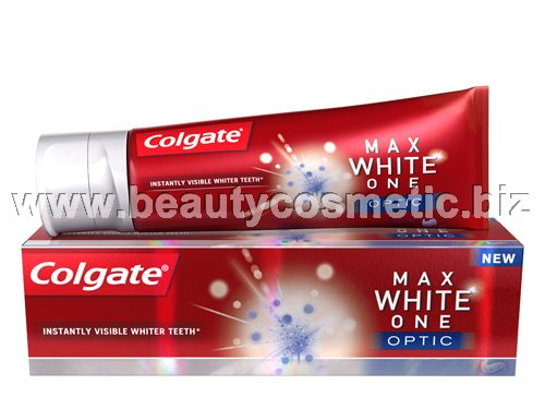 Colgate Max White One Optic паста за зъби