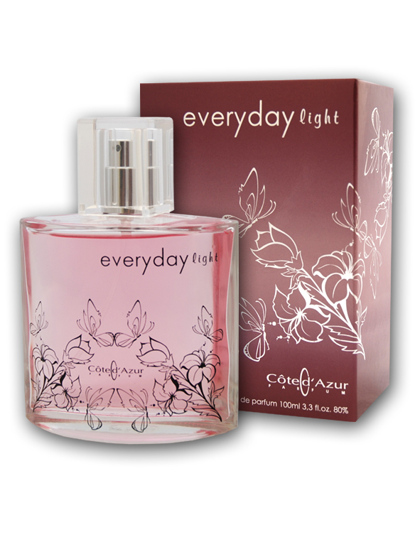 Cote Azur Everyday Light EDP