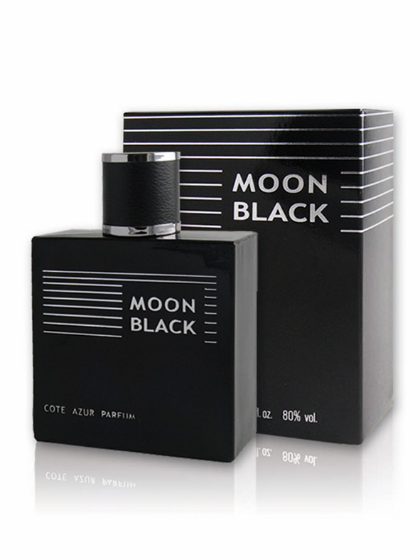 Cote Azur Moon Black EDT