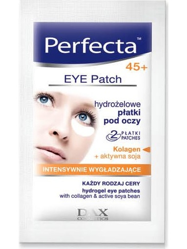 Dax Perfecta 45+ hydrogel Eye Patch