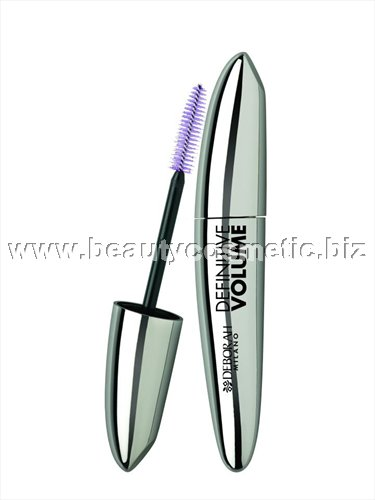 Deborah Definitive Volume mascara