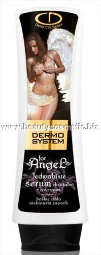 DELIA Dermo System Angel body silky serum