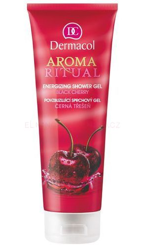 Dermacol Aroma Ritual Black Cherry душ гел